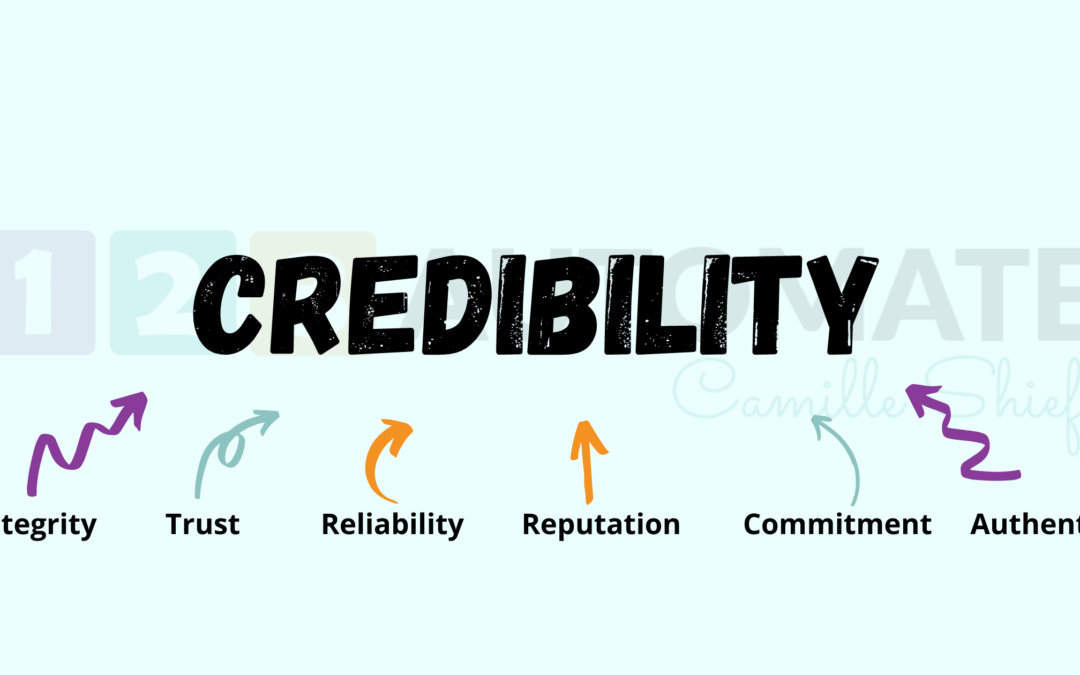 How to Build Credibility through Email Marketing